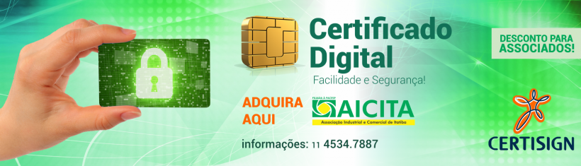 Certificado Digital abr18