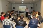 Curso de Planejamento Estratégico com Paulo Bertaglia