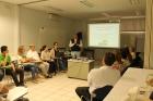 Apresentação do Diagnóstico e Desenvolvimento do Plano de Mobilidade Urbana