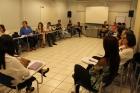 Reunião sobre SCPC