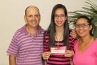 Sorteados do IECA - vales de R$100