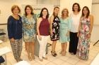 Posse do Conselho da Mulher e palestra com Fádua Sleiman