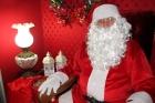 Casa do Papai Noel 2016 - Inauguração