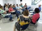 Reunião Associados Área Central