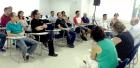 Reunião Associados Área 29 de Abril
