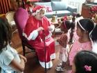 Mamãe Noel - Casa do Papai Noel 2017