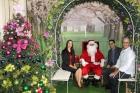 Casa Papai Noel 2017 - abertura