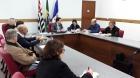 Reunião Prudente de Moraes Prefeitura