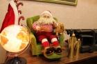 Casa do Papai Noel - Detalhes 2018