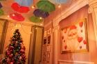 Casa do Papai Noel - visitação 2019