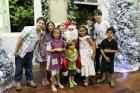 Inauguração Casa do Papai Noel 2012