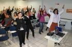 Dia da Secretária 2012 - Apresentação de Roberto Caruso