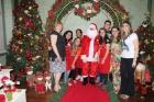 Inauguração Casa do Papai Noel 2014