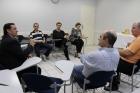 Reunião AICITA secretário Erik Carbonari