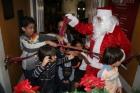 Inauguração Casa do Papai Noel 2011