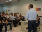 Apresentação Projeto de Reurbanização da Francisco Glicério