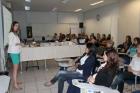 Dia da Secretária - palestra com Lais Muller