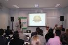 Reunião da FACESP na AICITA - jun/2011