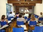 Reunião AICITA, Prefeitura e mercados