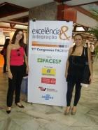 Participação 11º Congresso da Facesp