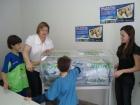 Sorteio campanha Dia dos Pais 2010