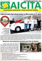 Informativo AICITA Fevereiro 2015
