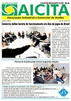 Informativo AICITA Junho 2014