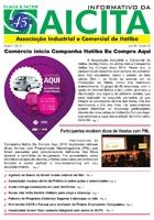 Informativo AICITA Maio 2014
