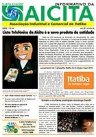 Informativo AICITA Abril 2014