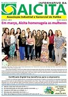Informativo AICITA Março 2014