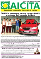 Informativo AICITA Fevereiro 2014