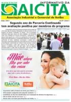 Informativo AICITA Maio 2015