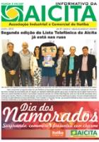 Informativo AICITA Junho 2015