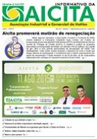 Informativo AICITA Julho 2015