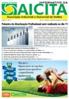 Informativo AICITA Agosto 2015