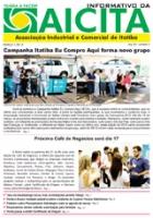 Informativo AICITA Março 2015