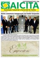 Informativo AICITA Setembro 2015