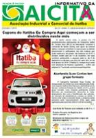 Informativo AICITA Outubro 2015