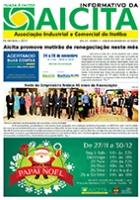 Informativo AICITA Novembro 2015
