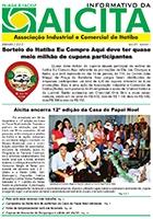 Informativo AICITA Janeiro 2015