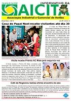 Informativo AICITA Dezembro 2014