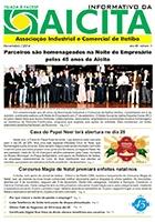 Informativo AICITA Novembro 2014