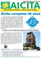 Informativo AICITA Outubro 2014