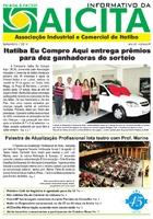 Informativo AICITA Setembro 2014