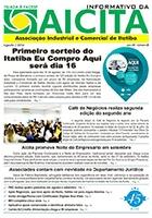 Informativo AICITA Agosto 2014