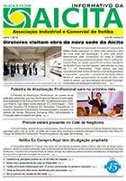 Informativo AICITA Julho 2014