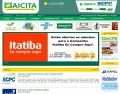 Site da Aicita está de cara nova