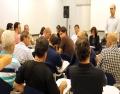 Aicita recebe empresários para discutir sobre alterações na Rotatória do Rotary