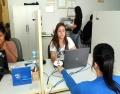Aicita completa seis meses oferecendo serviços variados no balcão de atendimento