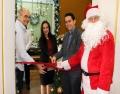 15ª Casa do Papai Noel da Aicita é oficialmente aberta